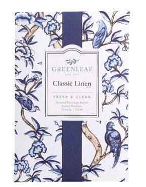 Classic Linen Grand sachet