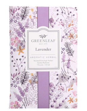 Lavende grand sachet Greenleaf