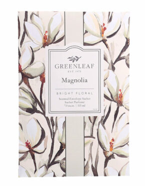 Magnolia grand sachet Greenleaf