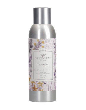 Lavande spray d'ambiance Greenleaf