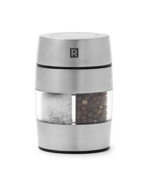 Moulin à sel et à poivre 2 en 1 Ricardo