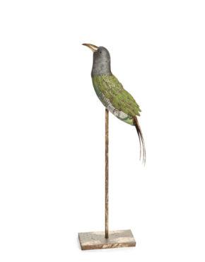 Oiseau sur pied 34 pouces
