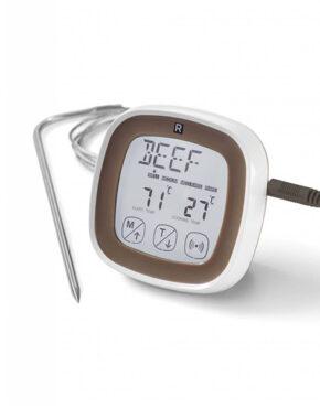Thermomètre de cuisson numérique