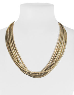 Collier 1235 or
