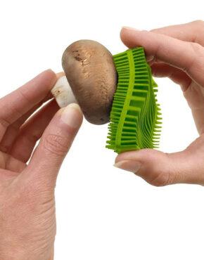 Brosse à champignons MushroomCloth