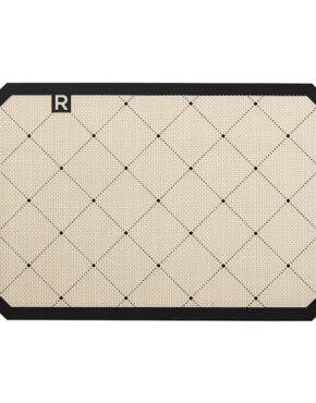 Tapis de cuisson en silicone 29,5 x 20,5 cm Ricardo