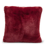 Diva Rouge coussin