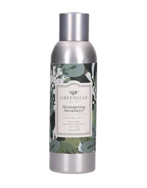 Shimmer Snowberry spray d'ambiance Greenleaf