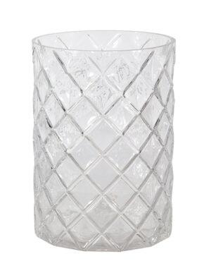 Vase lanterne.