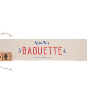Sac à pain a pain Baguette