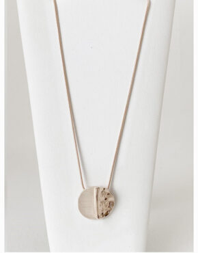Collier 1282 rose