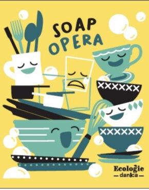 Lingesuédois Soap Opera