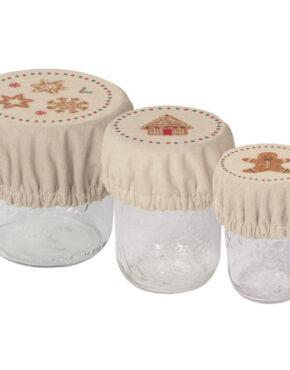 Cookies mini couvre-bols