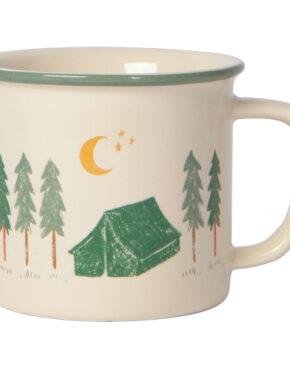 Tasse Souvenir de camping